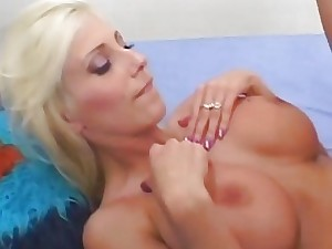 Swinger Wife Puma Swede Takes a Thick Cock