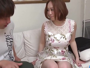 Doremi Miyamoto super-naughty fuck-a-thon scenes on cam