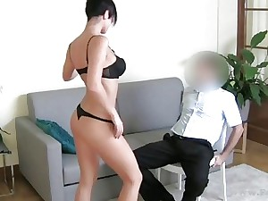 Racy and wild anal poundings for sweethearts