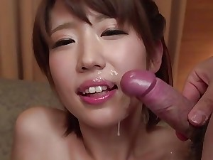 JAPAN HD Wet Japanese Teenage cums and creams