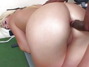 WCP CLUB Anal invasion Teenager Tara