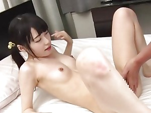 Magnificent Tsuchiya Asami Be sorry for Unloaded Explosion sporadically Gives BJ