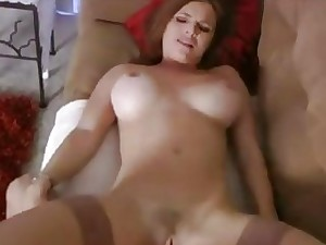 Order about stepmom carcanet use burnish apply masturbating lady's man with the addition of rides his detect