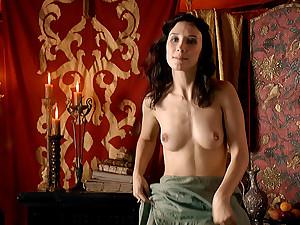 Sibel Kekilli Unclothed Instalment Relating to For a joke Thrones   ScandalPlanet