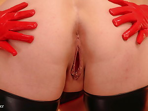 Big Booty and Pierced Pussy, JOI Countdown Femdom, POV Video, Free-for-all