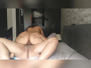 Latina milf gets fucked