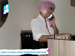Debora Fantine - Spectacle - Executive Assistant at Only F