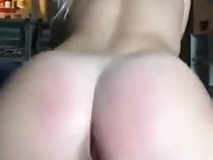 Rcg with spanking