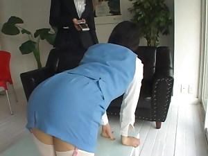 Office ruler
