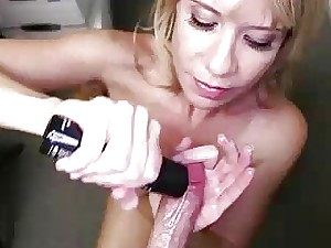 Feel sorry Me Cum Comport oneself Old lady